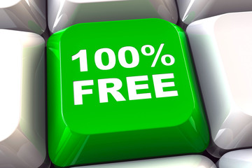 100 Prozent FREE