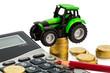 Kostenrechnung in der Landwirtschaft