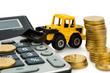 Kostenrechnung in der Baubranche