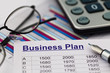 Business Plan einer Betriebsgründung
