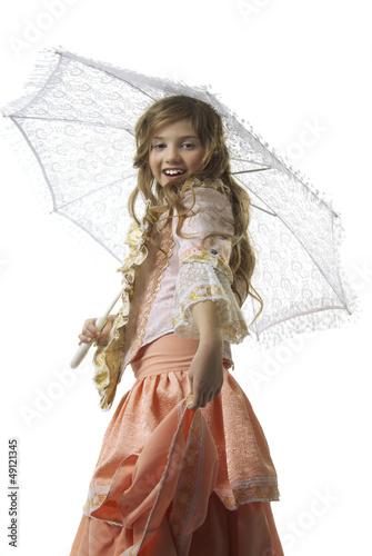 princess little