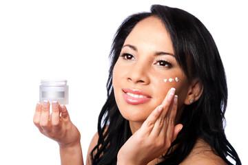 Facial beauty - skincare