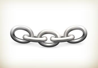 Chain, icon