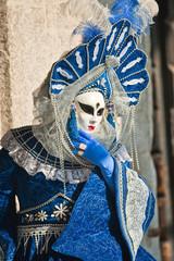 maschere carnevale di venezia 2022