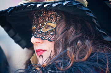 maschere carnevale di venezia 2062