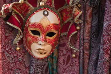 maschere carnevale di venezia 4300