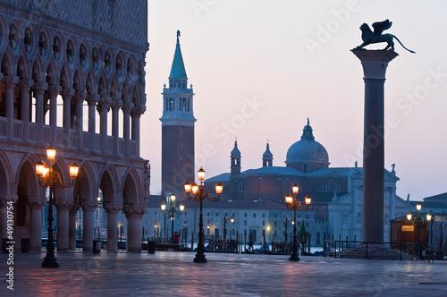 piazza s. marco venezia 2324