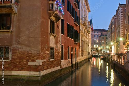 foto notturna venezia 4389