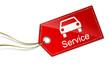 Anhänger Auto Service