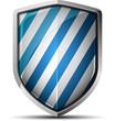 Stripped Shield