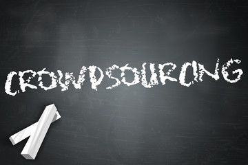 "Blackboard ""Crowdsourcing"""