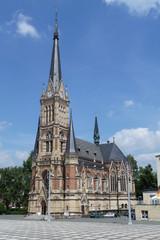 Petrikirche, Chemnitz