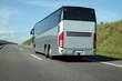 Tour bus - 49136590