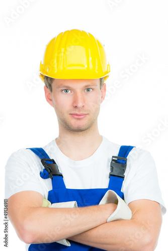 handwerker vom bau