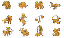 Znaki zodiaku