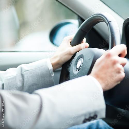 Driver detail