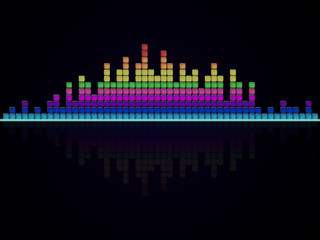 音楽 イコライザ