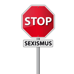 STOP Sexismus!