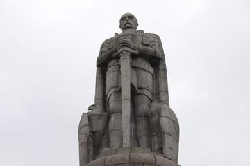 Bismark Denkmal