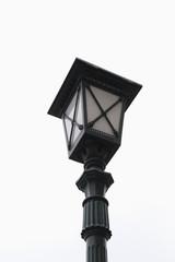 The lantern.