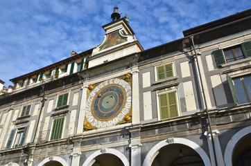 brescia - torre dell'orologio