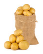 potatoe bag