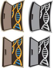 Door to DNA