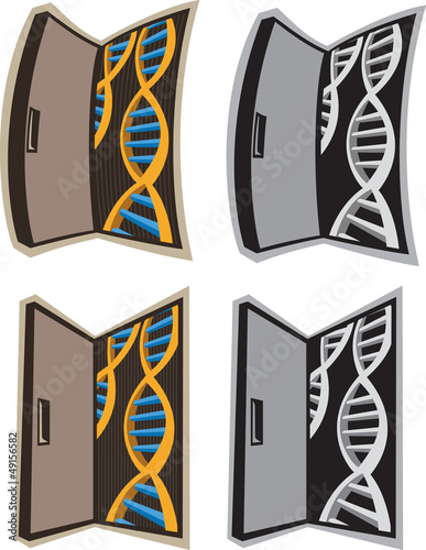 Door to DNA