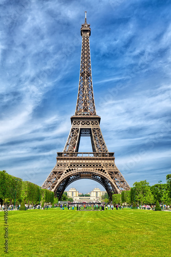 Welcome to Paris France