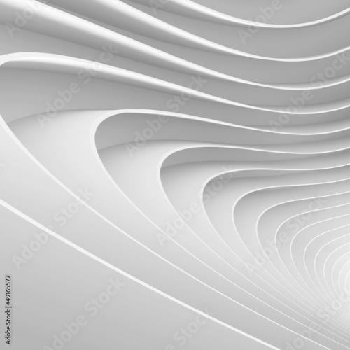 White Architecture Texture