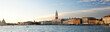 panorama of Venice