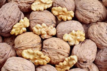 California walnuts 1