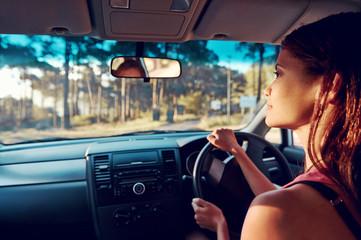 vacation drive