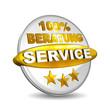 100% Beratung und Service