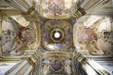europe, italy, sicily, ispica, baroque church