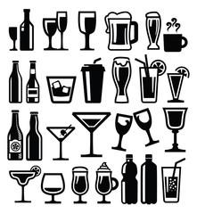 beverages icon