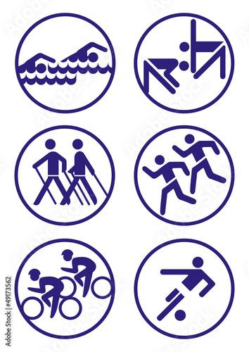 Sport Abzeichen