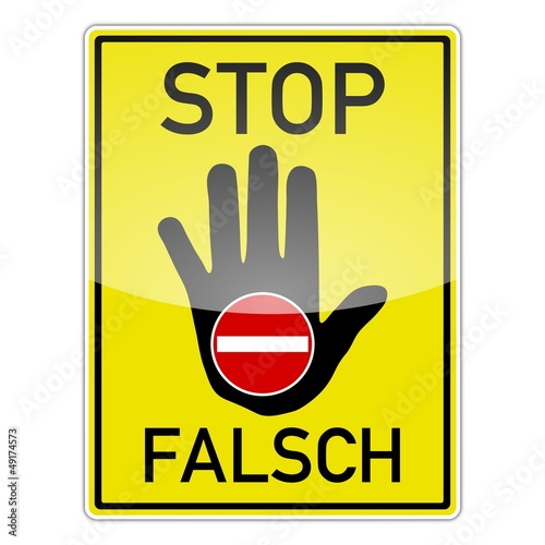 schild geisterfahrer stop falsch v2 ii stockfotos und. Black Bedroom Furniture Sets. Home Design Ideas