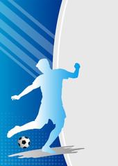 Fussball - Soccer - 110
