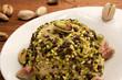 Dessert al pistacchio