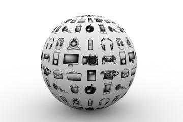 Icon Ball