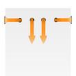 shoelace style arrows