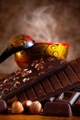 Assortimento di Cioccolate