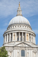 St Pauls Cathedrale