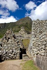 Cabañas de Machu Picchu