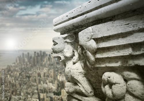 Goth ledge