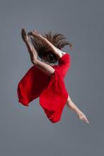 le danseur