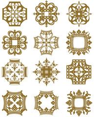 Crown Symbols