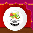 Best menu vegetarian food from restaurant