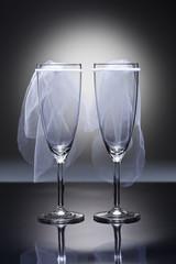 Champagne glasses Lesbian